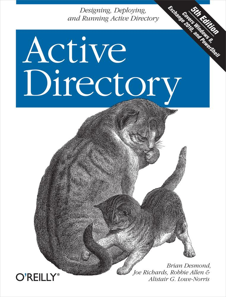 What is Azure Active Directory? - docs.microsoft.com