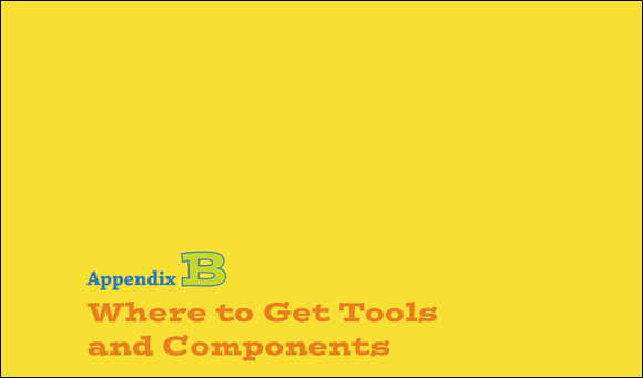 Adventure b where to get tools and components adventures in navigating your way through the world of tools and electrical components can be difficult but luckily the growth of do it yourself electronics and coding solutioingenieria Image collections