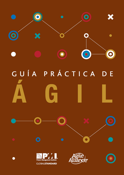 Cover Page - Agile Practice Guide (SPANISH) [Book]