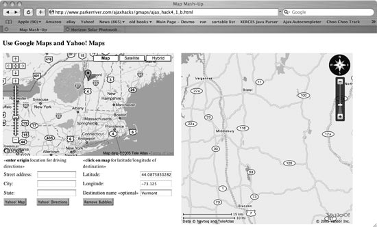 4. Power s for Web Developers - Ajax s [Book] on yahoo! groups, yahoo! video, yahoo! news, bing maps, hopstop directions, maps get directions, yahoo! mail, yahoo! search, quick driving directions, google maps, nokia maps, yahoo! pipes, yahoo! briefcase, yahoo! widget engine, a to b driving directions, get driving directions, yahoo! directory, web mapping, yahoo meme, yahoo! sports,