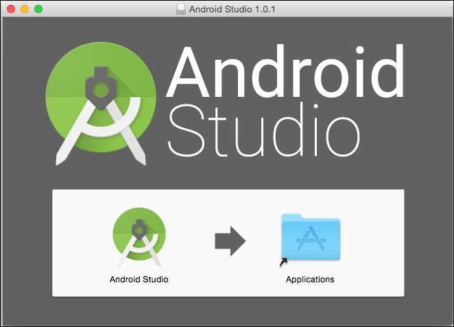 Time for action – installing Android SDK and NDK on OS X