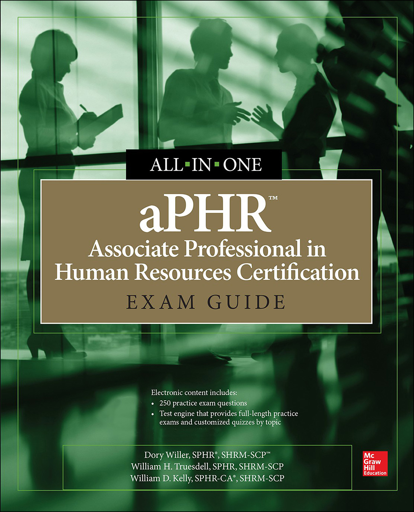 Cover Aphr Associate Professional In Human Resources Certification