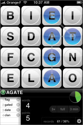 4  At Play - Best iPhone Apps [Book]