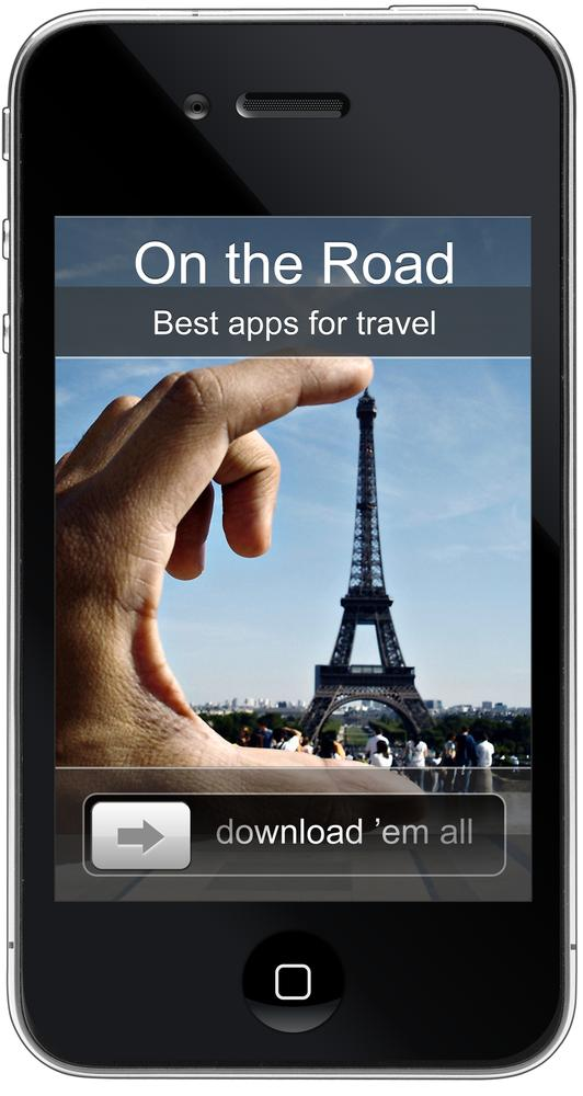Best Apps On the Road