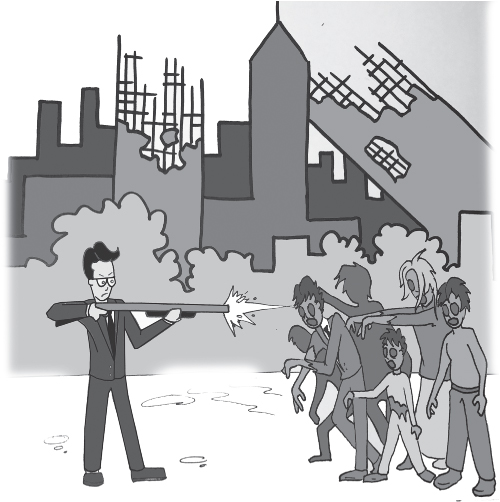 CHAPTER 16: Big Data and the Zombie Apocalypse - Breaking Digital