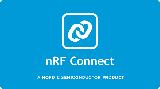 nRF Connect for Mobile (Android and iOS) - Building Bluetooth Low