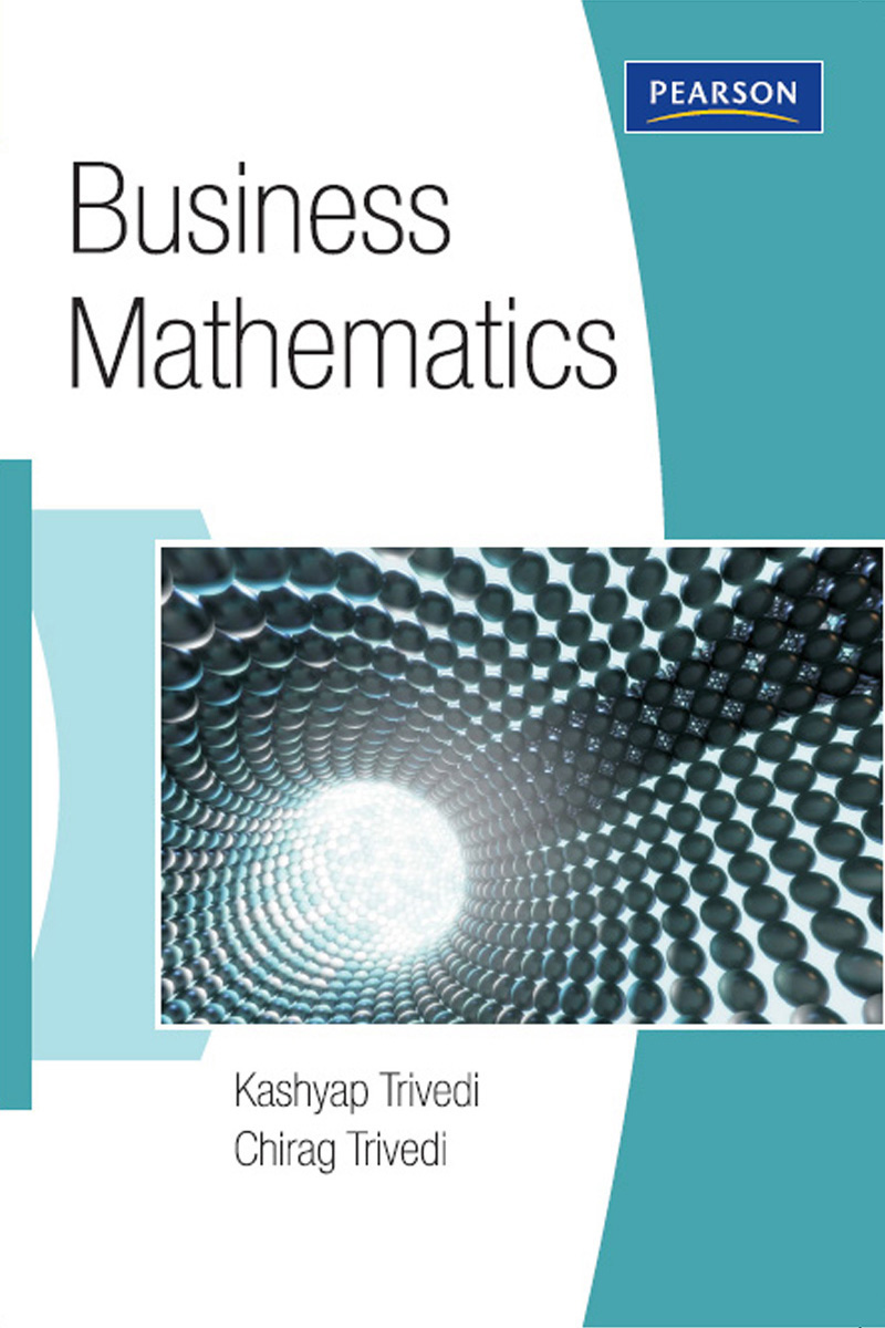 Cover - Business Mathematics [Book]