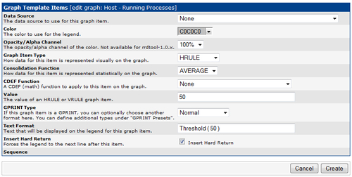 Time For Action Defining A Graph Template