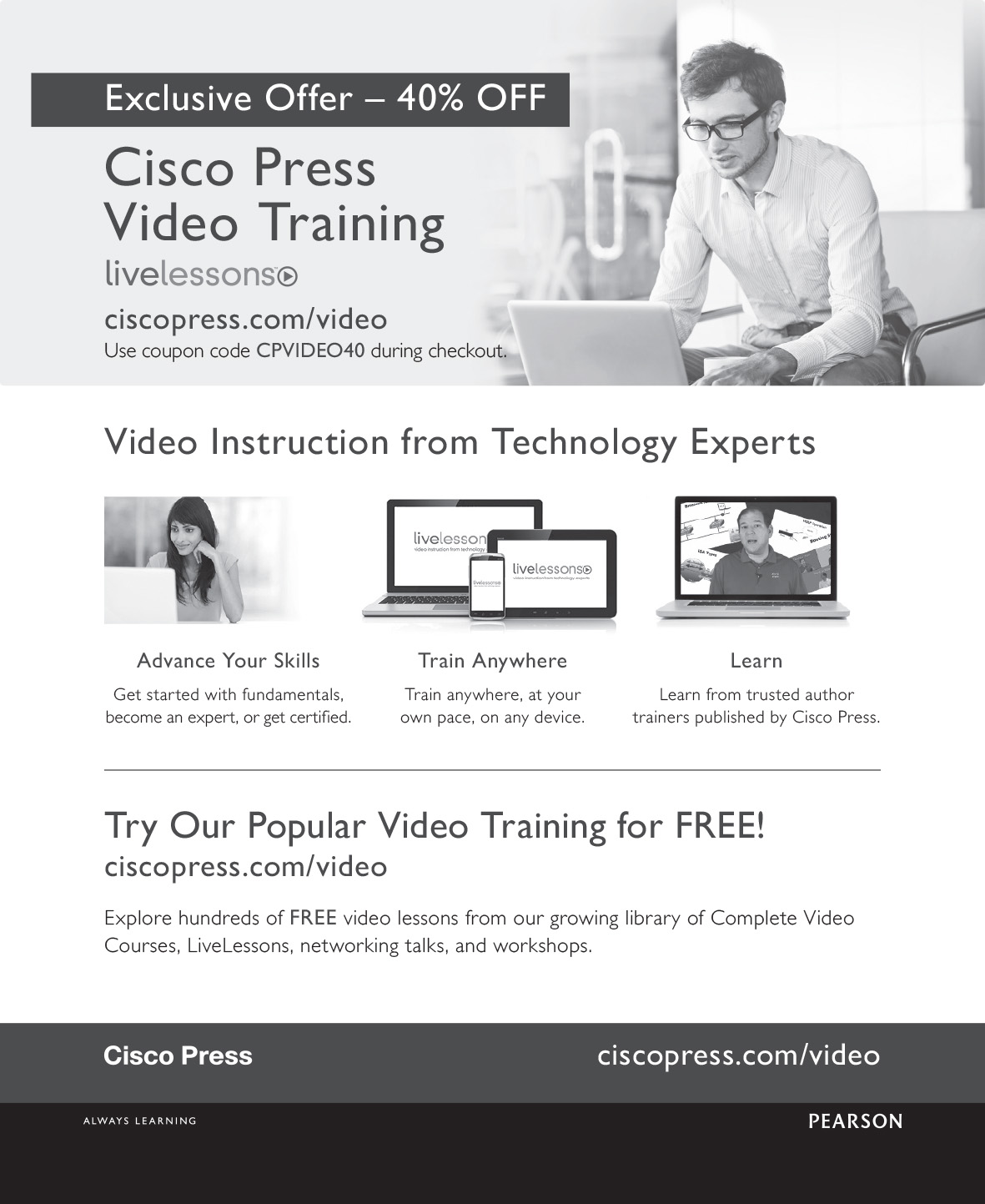 Inside Front Cover - CCNA Data Center DCICN 200-150 Official