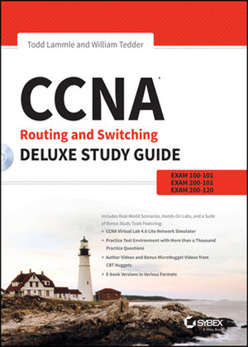 how to learn ccna online
