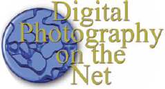 Ten Online Resources for Digital SLR Photography