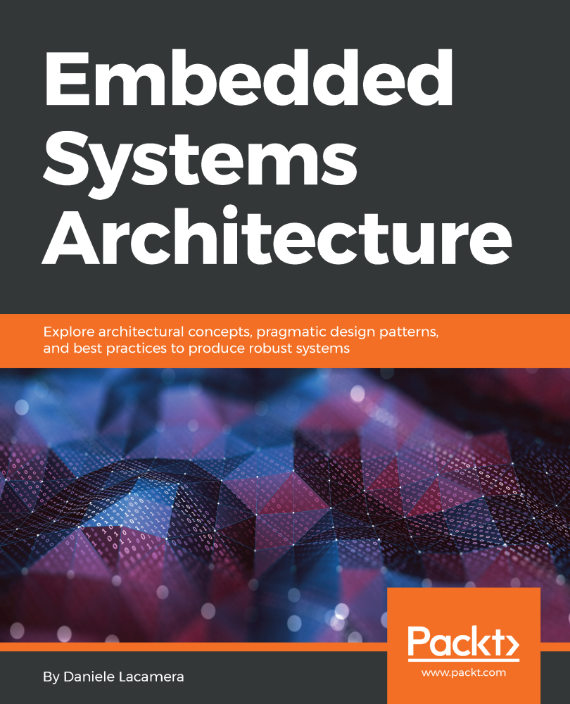 Embedded System Architecture - Embedded Systems Architecture