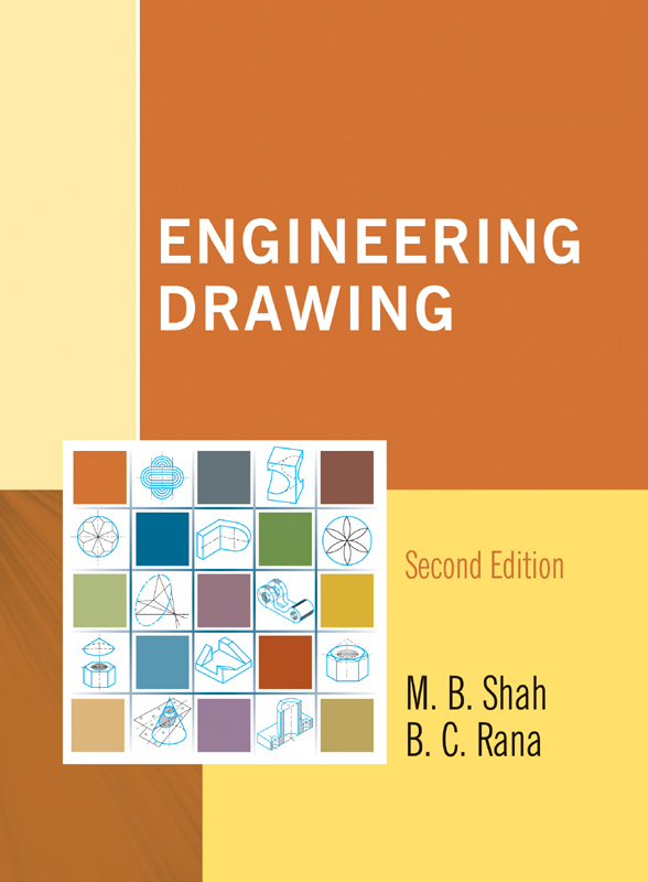 Cover - Engineering Drawing, 2nd Edition [Book]