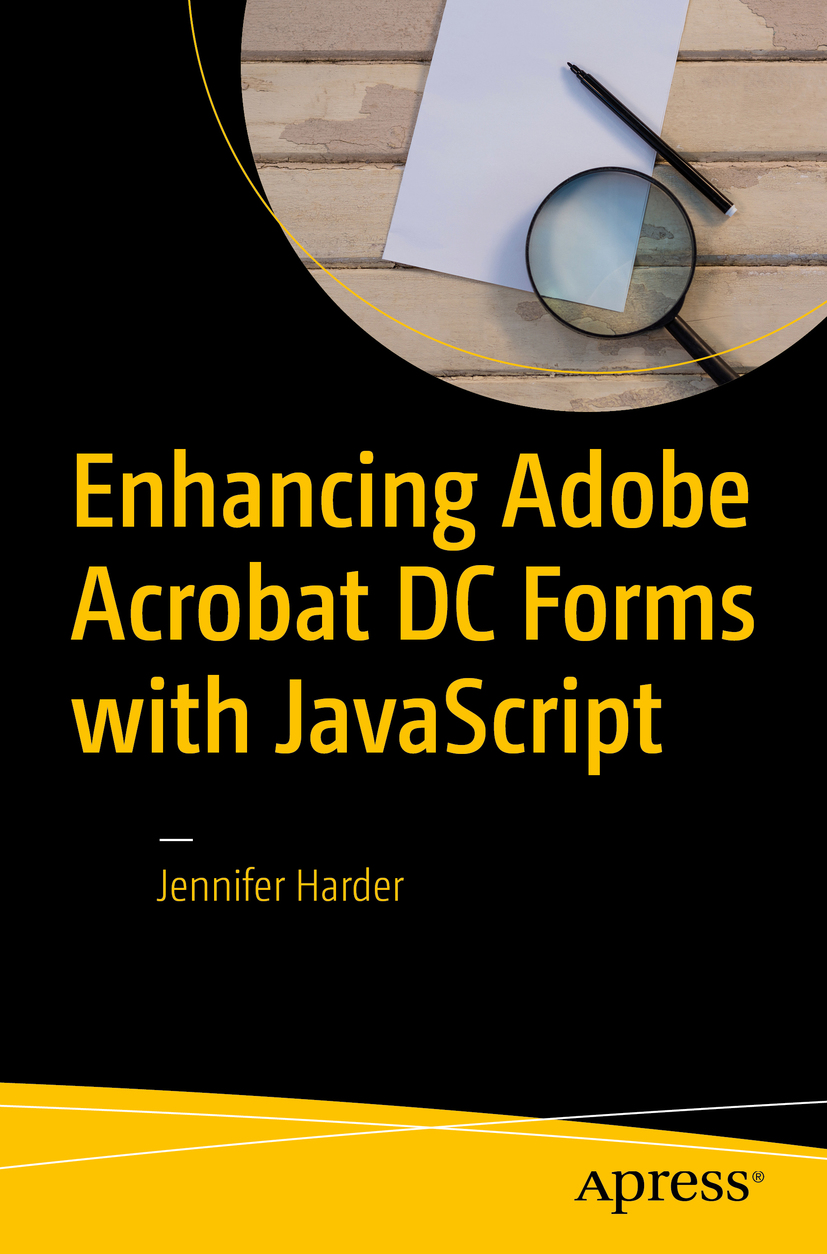 acrobat dc forms tutorial