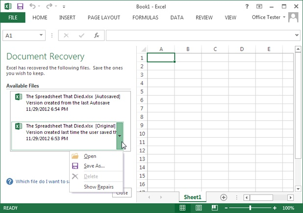excel document properties formula how to make checkbox