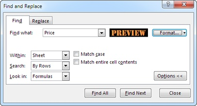 how to clear all formatting in word using austomatic tool