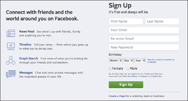 Chapter 2: Adding Your Own Face to Facebook - Facebook For