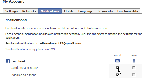 4  Sending Messages to Friends - Facebook: The Missing Manual [Book]