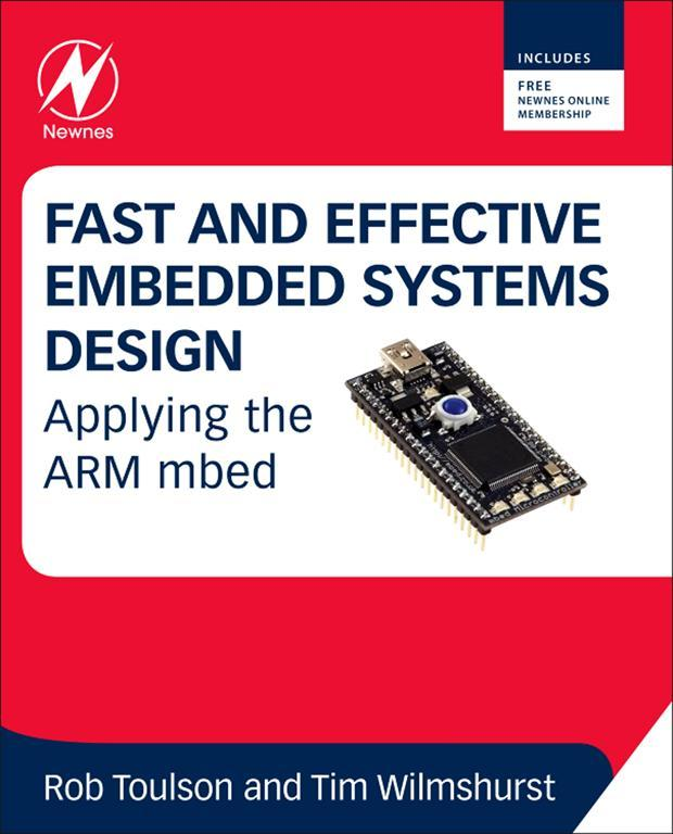 Cover image - Fast and Effective Embedded Systems Design [Book]
