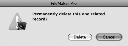 filemaker pro 15 missing manual