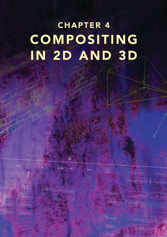 4 compositing in 2d and 3d focal easy guide to discreet rh safaribooksonline com