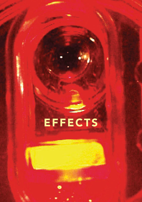 Effects - Focal Easy Guide to Final Cut Pro 5 [Book]