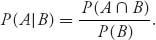 Unnumbered Display Equation