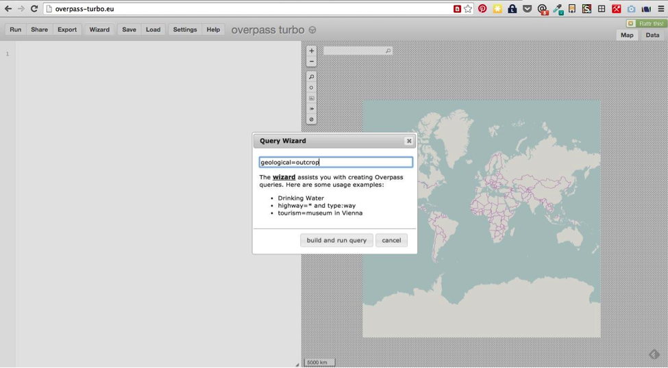 4  Mapping Data, More Tools, and Analysis - Geospatial Data and