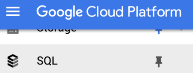 Creating a Cloud SQL instance - Google Cloud Platform for Architects