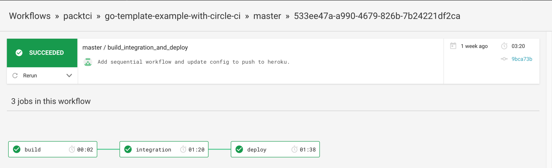 Debugging slow builds in CircleCI - Hands-On Continuous