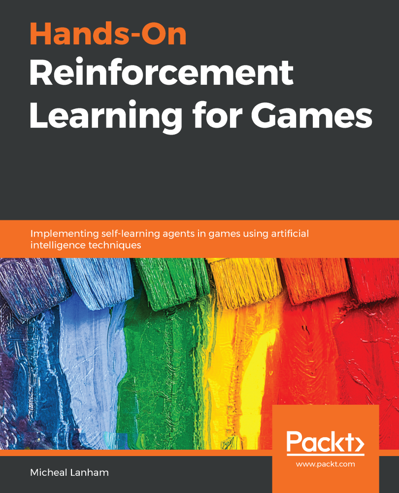 Hands-On Reinforcement Learning for Games