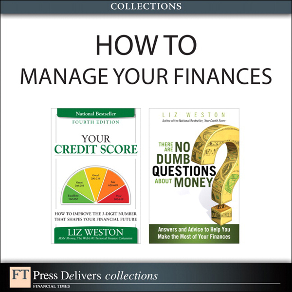 how to manage and secure your finances