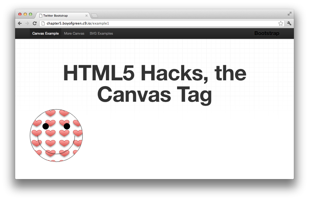4  Hacking Your Graphics with Canvas and SVG - HTML5 Hacks