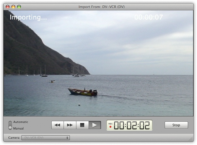 1  Importing Video - iMovie '11 & iDVD: The Missing Manual