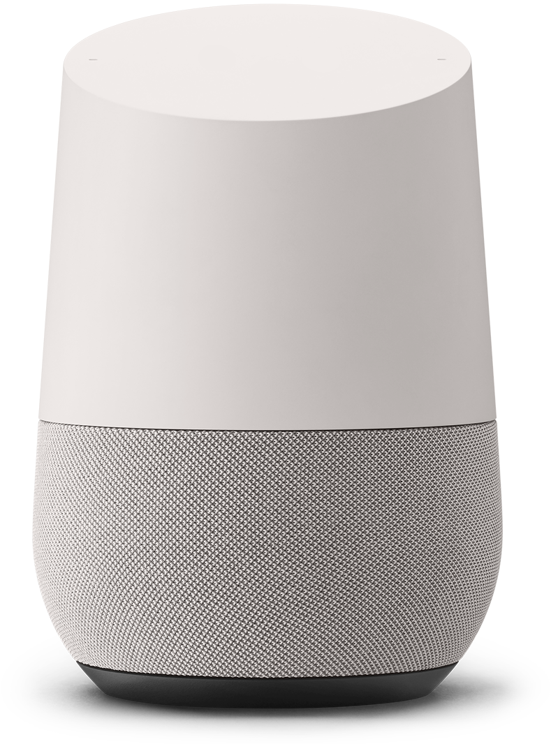 Google Home - Intelligent IoT Projects in 7 Days [Book]