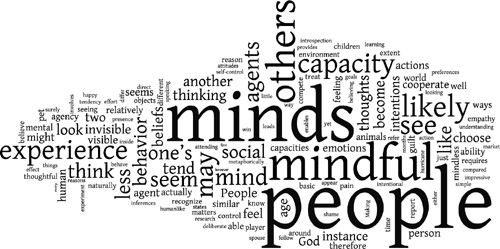 10  Seeing invisible minds - Invisible Forces and Powerful Beliefs