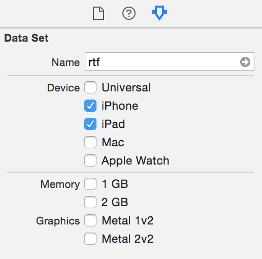 Swift 2 0, Xcode 7, and Interface Builder - iOS 9 Swift