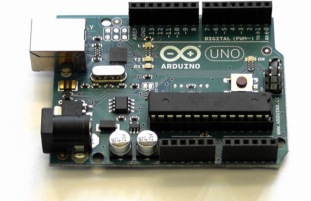 Introduction to the arduino ios sensor apps with