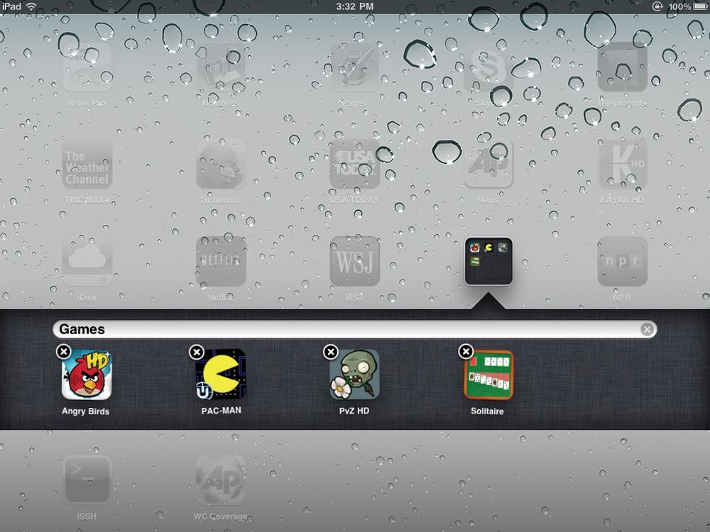 1  Get to Know Your iPad - iPad 2: The Missing Manual, 2nd Edition