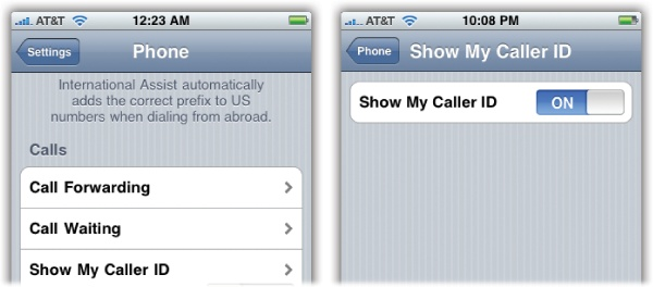 4 Voicemail Texting Other Phone Tricks Iphone The Missing
