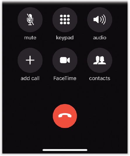 4  Phone Calls & FaceTime - iPhone: The Missing Manual, 12th