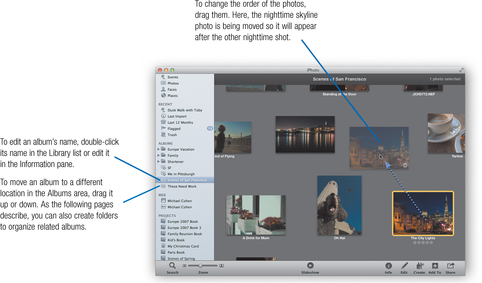 Video tutorial: blur out faces and other details from a photo (for.