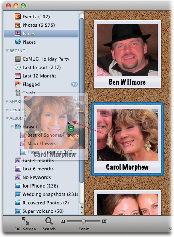 how to make a photo book on iphoto