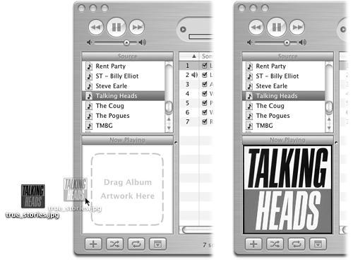 Ripping CDs into iTunes - iPod & iTunes: The Missing Manual