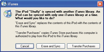 1  Meet the iPod: Out of the Box and into Your Ears in 15 Minutes