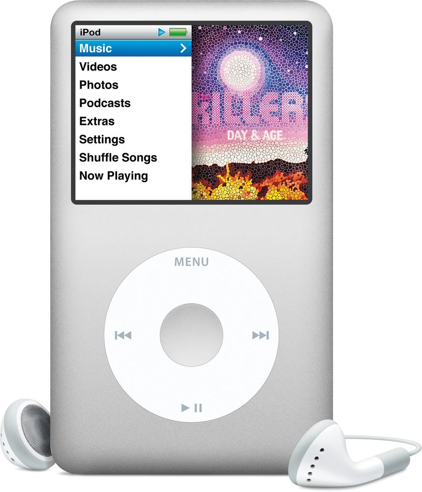 1 meet the ipod out of the box and into your ears in 15 minutes rh safaribooksonline com Nano iPod Instruction Manual iPod Classic 80GB