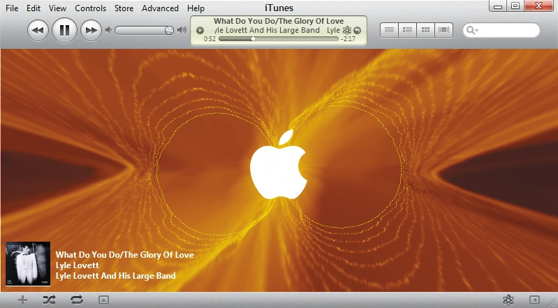 4  iTunes Basics - iPod: The Missing Manual, 9th Edition [Book]