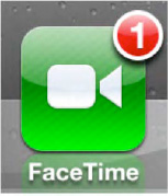 FaceTime Video Messaging and Skype