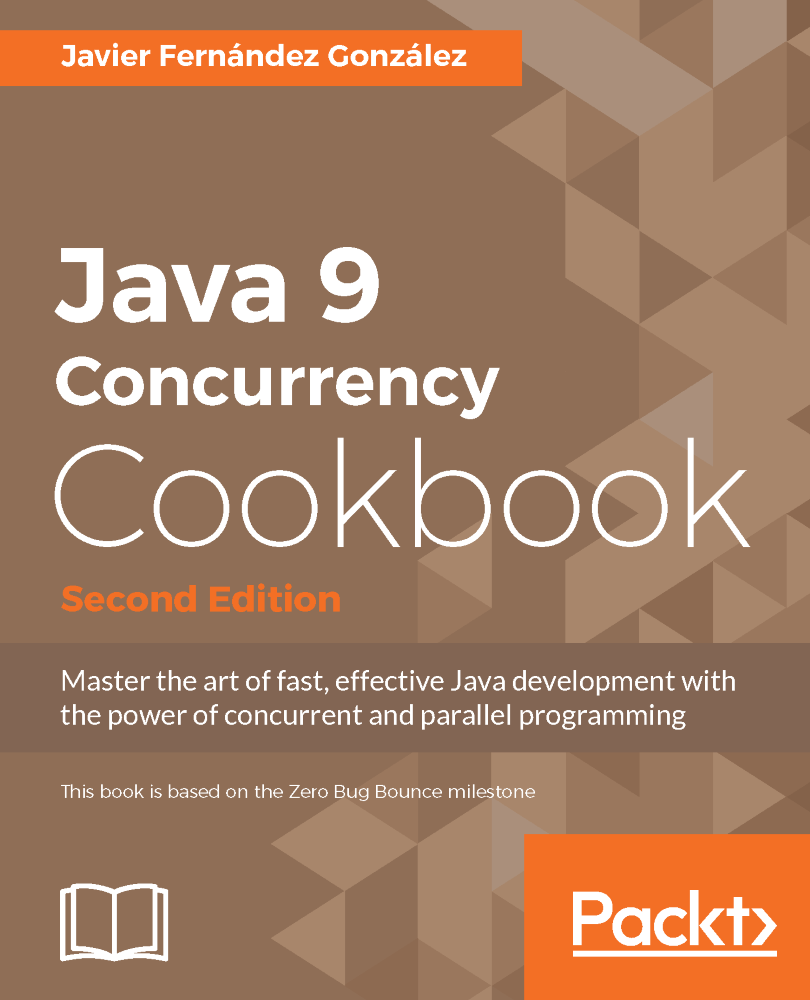 Java 9 concurrency cookbook second edition java 9 concurrency with safari you learn the way you learn best get unlimited access to videos live online training learning paths books interactive tutorials and more baditri Gallery