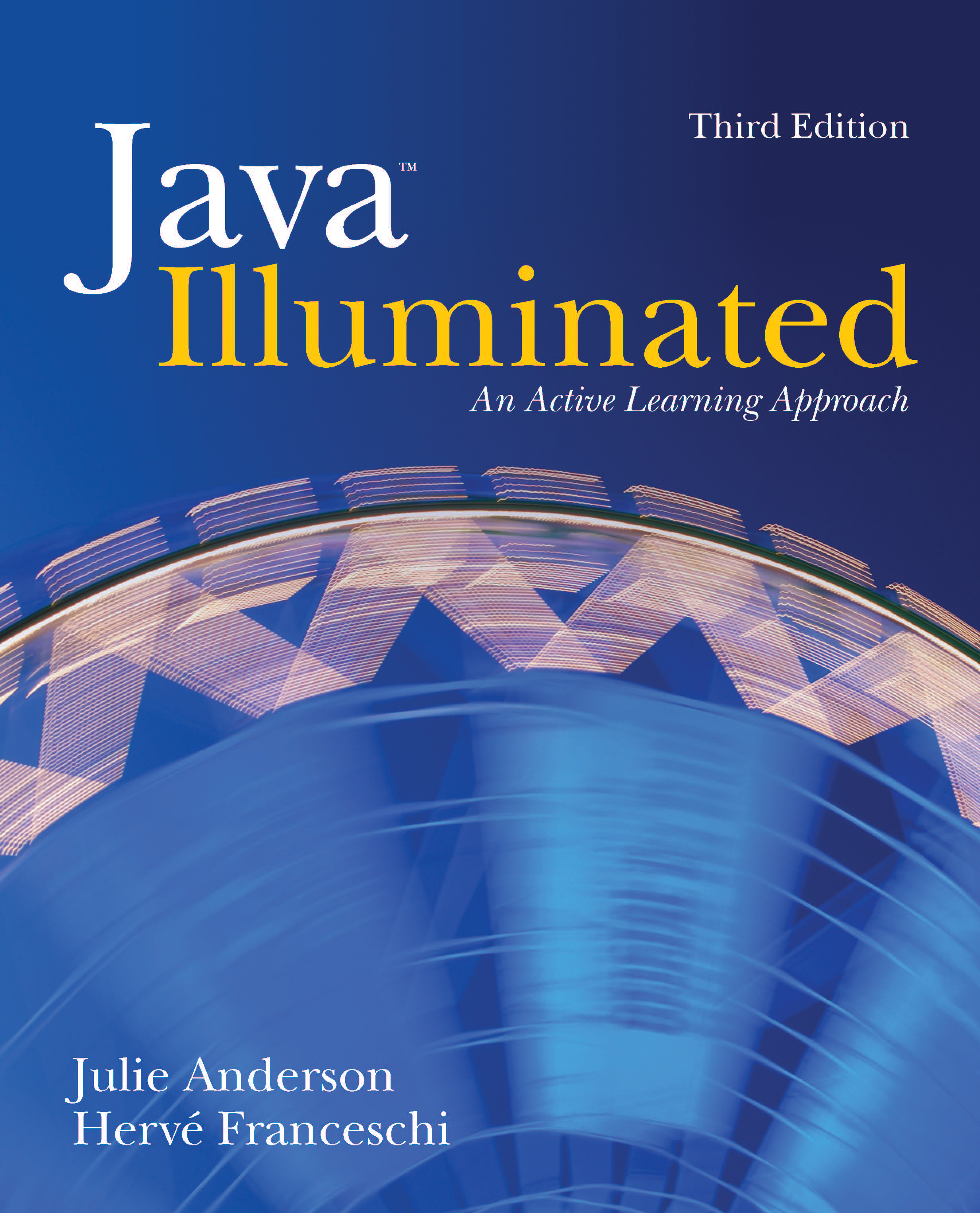 Cover page java illuminated 3rd edition book with safari you learn the way you learn best get unlimited access to videos live online training learning paths books interactive tutorials and more baditri Gallery